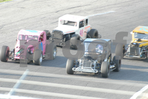 Riverside Speedway 2008