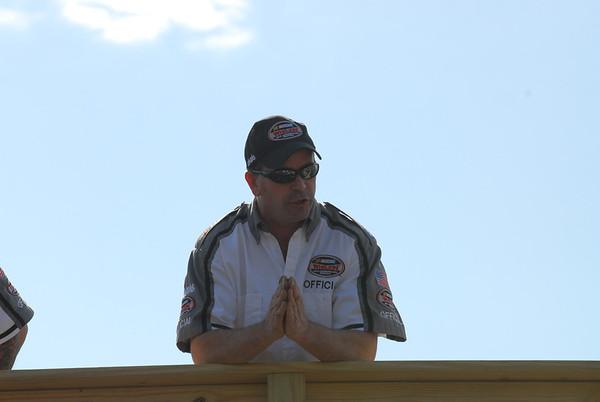 Canaan Fair Speedway 2012