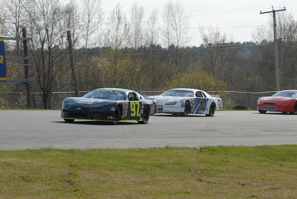 Canaan Speedway 2011