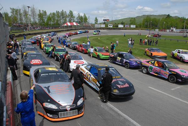 Riverside Speedway 2011